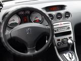 Peugeot 308 2008 года за 2 800 000 тг. в Алматы – фото 4