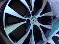 Новые диски R14 4*100 за 140 000 тг. в Семей