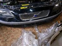 Ноускат Nose Cut nosecut передняя часть кузова на Volvo v70… за 250 000 тг. в Алматы