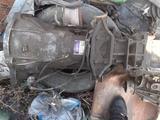 Коробка авт с раздаткой за 100 тг. в Усть-Каменогорск – фото 4