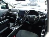 Toyota Vellfire 2012 года за 4 600 000 тг. в Санкт-Петербург – фото 4