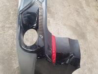 Задний бампер на bmw x5 e70 за 1 212 тг. в Нур-Султан (Астана)