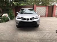 Toyota RAV 4 2014 года за 9 000 000 тг. в Алматы