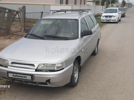 ВАЗ (Lada) 2111 (универсал) 2006 года за 600 000 тг. в Атырау