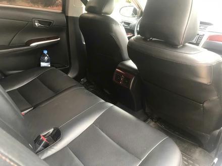 Toyota Camry 2011 года за 7 600 000 тг. в Шымкент – фото 11