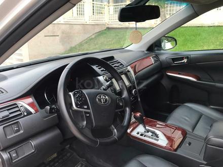Toyota Camry 2011 года за 7 600 000 тг. в Шымкент – фото 12