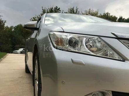 Toyota Camry 2011 года за 7 600 000 тг. в Шымкент – фото 9