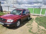 Subaru Forester 1997 года за 2 800 000 тг. в Нур-Султан (Астана) – фото 2