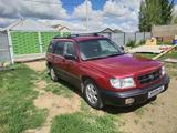 Subaru Forester 1997 года за 2 800 000 тг. в Нур-Султан (Астана) – фото 3