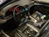 BMW 528 1997 года за 1 750 000 тг. в Алматы – фото 5