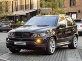 BMW X5 2006 года за 11 000 000 тг. в Алматы