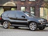 BMW X5 2006 года за 11 000 000 тг. в Алматы – фото 5
