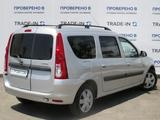 ВАЗ (Lada) Largus 2015 года за 3 720 000 тг. в Шымкент – фото 5