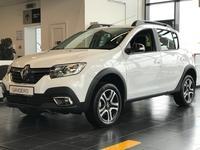 Renault Sandero Stepway Life 2020 года за 7 061 040 тг. в Караганда