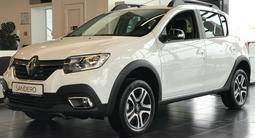 Renault Sandero Stepway Life 2020 года за 7 350 000 тг. в Караганда