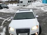 Audi S8 2007 года за 5 500 000 тг. в Алматы – фото 4