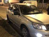 ВАЗ (Lada) Granta 2190 (седан) 2014 года за 2 850 000 тг. в Алматы