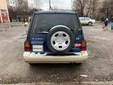 Suzuki Escudo 1995 года за 2 000 000 тг. в Алматы – фото 3