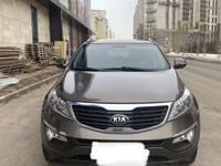 Kia Sportage 2013 года за 7 800 000 тг. в Нур-Султан (Астана)