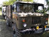 ГАЗ  66 1992 года за 1 500 000 тг. в Тараз