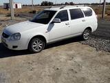 ВАЗ (Lada) 2171 (универсал) 2014 года за 2 450 000 тг. в Сатпаев – фото 4