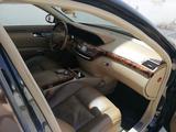 Mercedes-Benz S 500 2006 года за 4 500 000 тг. в Актау – фото 2