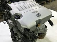 Двигатель Toyota 2GR-FE V6 3.5 за 950 000 тг. в Усть-Каменогорск
