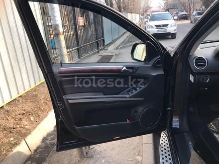 Mercedes-Benz GL 550 2009 года за 9 500 000 тг. в Алматы – фото 9