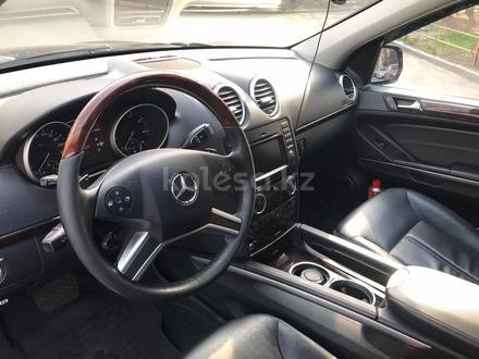 Mercedes-Benz GL 550 2009 года за 9 500 000 тг. в Алматы – фото 10
