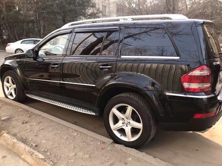 Mercedes-Benz GL 550 2009 года за 9 500 000 тг. в Алматы – фото 28