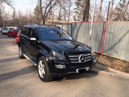 Mercedes-Benz GL 550 2009 года за 9 500 000 тг. в Алматы – фото 29
