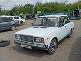 ВАЗ (Lada) 2107 2007 года за 490 000 тг. в Петропавловск – фото 2