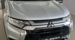 Mitsubishi Outlander Invite 4WD 2021 года за 12 200 000 тг. в Караганда