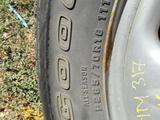Диск с резиной на запаску Nissan Pathfinder за 25 000 тг. в Алматы – фото 3