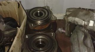 Ступичный подшипник тойета лк 200 секвоя лексус лх570 за 111 тг. в Алматы