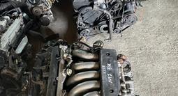 G25A контрактный двигатель сабер за 240 000 тг. в Семей
