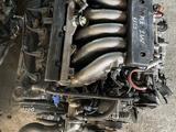 G25A контрактный двигатель сабер за 240 000 тг. в Семей – фото 2