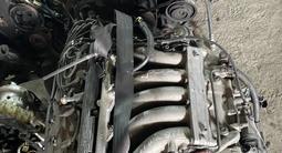 G25A контрактный двигатель сабер за 240 000 тг. в Семей – фото 3
