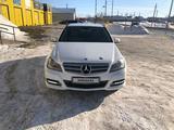 Mercedes-Benz C 250 2013 года за 3 850 000 тг. в Уральск