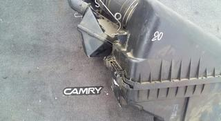 Корпус воздушного фильтра Toyota Camry 25 2.2 за 12 000 тг. в Семей