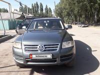 Volkswagen Touareg 2003 года за 2 200 000 тг. в Алматы