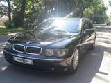 BMW 735 2005 года за 4 000 000 тг. в Алматы