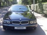 BMW 735 2005 года за 4 000 000 тг. в Алматы – фото 2