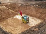 Ammann  Ручной каток ARW 65 2020 года за 4 500 000 тг. в Актау – фото 3