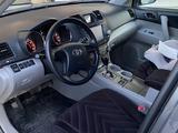 Toyota Highlander 2008 года за 8 990 000 тг. в Усть-Каменогорск – фото 5