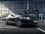 Bentley Continental GT 2016 года за 56 800 000 тг. в Алматы – фото 4