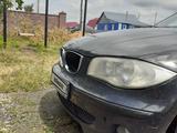 BMW 118 2006 года за 2 700 000 тг. в Петропавловск