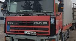 DAF  AS 95 1995 года за 4 800 000 тг. в Алматы