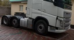 Volvo  460 2013 года за 40 000 000 тг. в Алматы