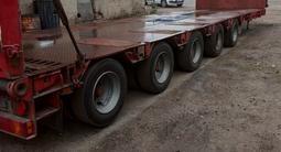 Volvo  460 2013 года за 40 000 000 тг. в Алматы – фото 5